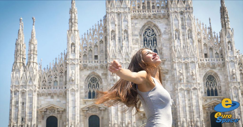 App per visitare Milano: OpenCity app
