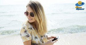 5 consigli per proteggere lo smartphone in vacanza