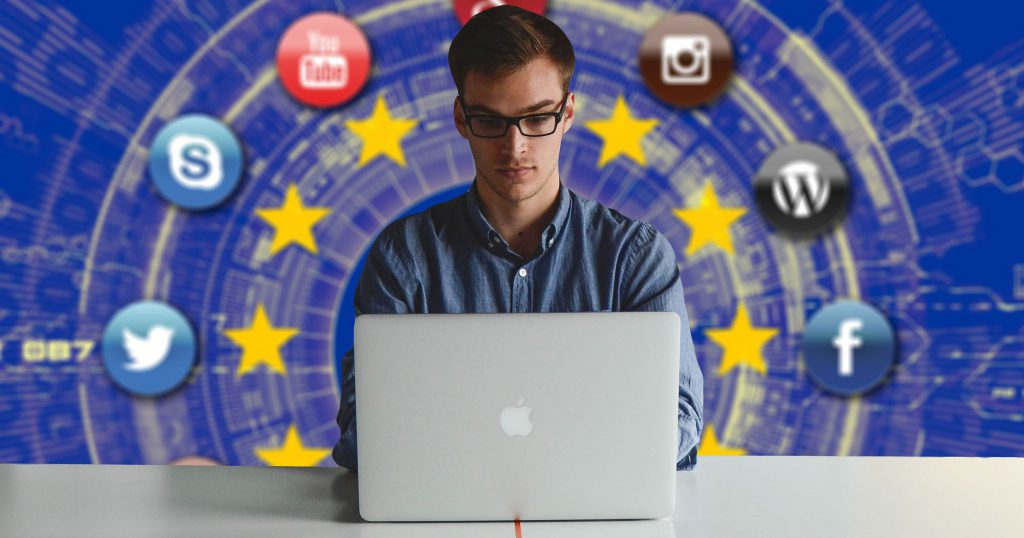 Regolamento Europea GDPR