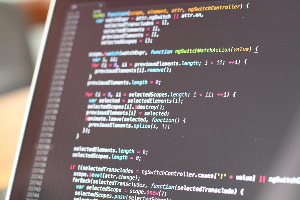 Creazione di siti web custom