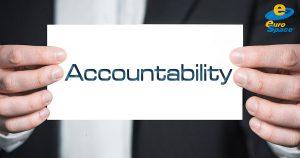 Principio di accountability